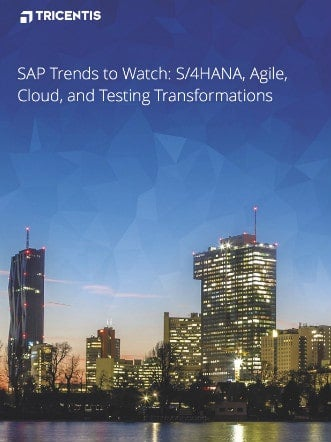 SAP Trends Agile S 4 Hana Cloud Cover
