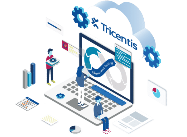 Automated Software Testing Tools | Tricentis