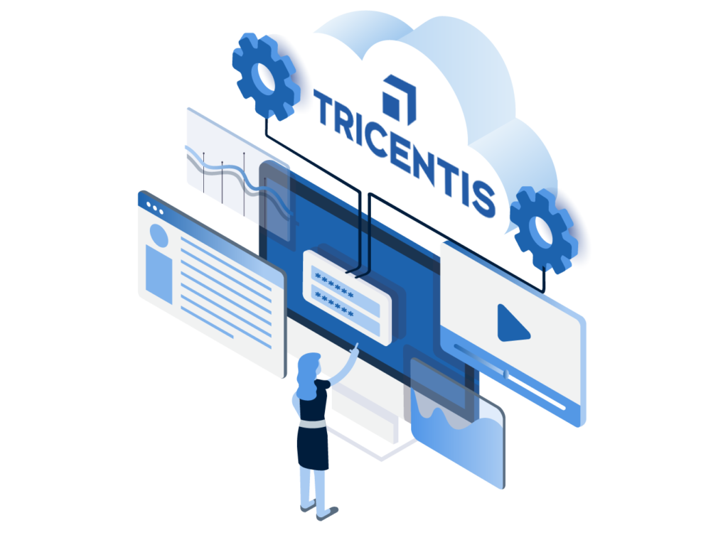 Tosca - Tricentis Cloud Repository