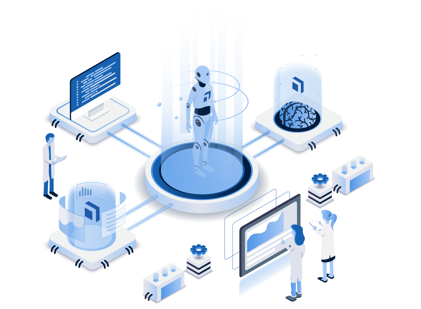 Continuous testing with artificial intelligence from Tricentis