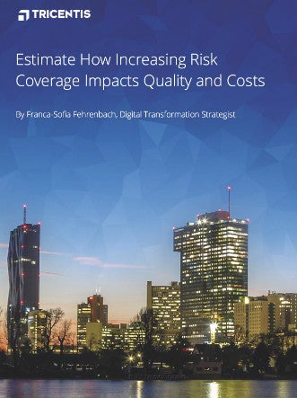 Estimate Risk Coverage and Quality Impact