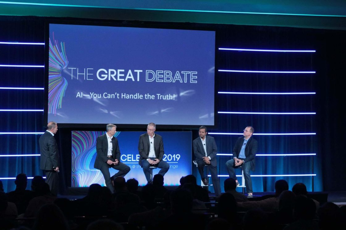 Tricentis-Accelerate-The-Great-Debate