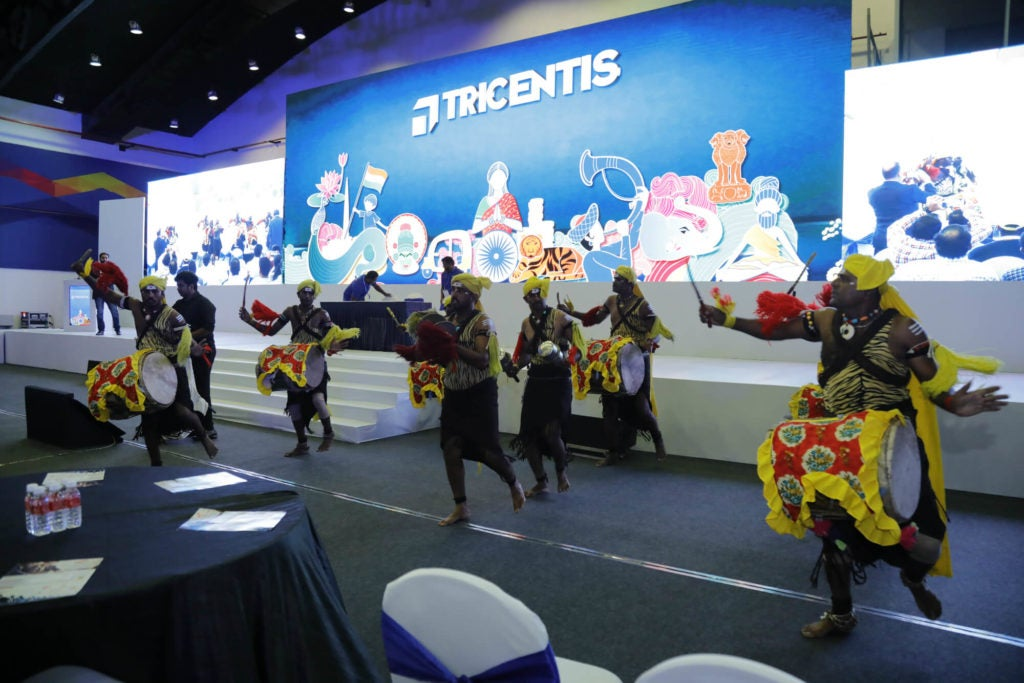 Tricentis User Conference