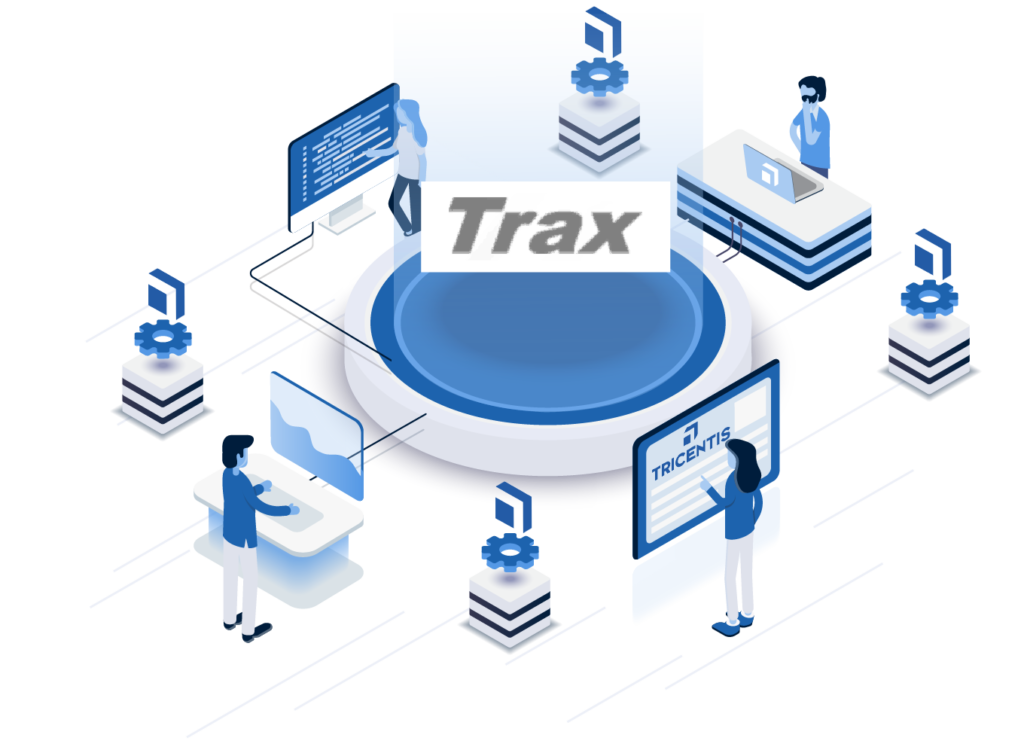 Tricentis Tosca Trax test automation