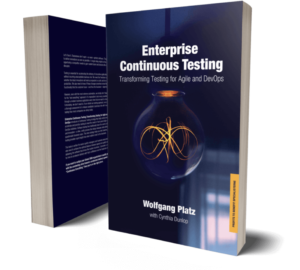 Enterprise Continuous Testing