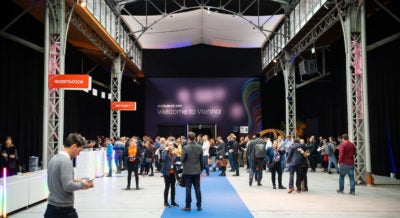 accelerate vienna 2019 highlights