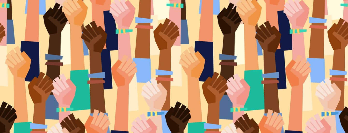 Enough is enough: Take a stand for equality and inclusiveness | Tricentis