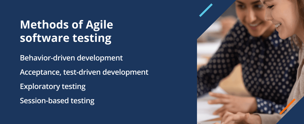 methods of agile software